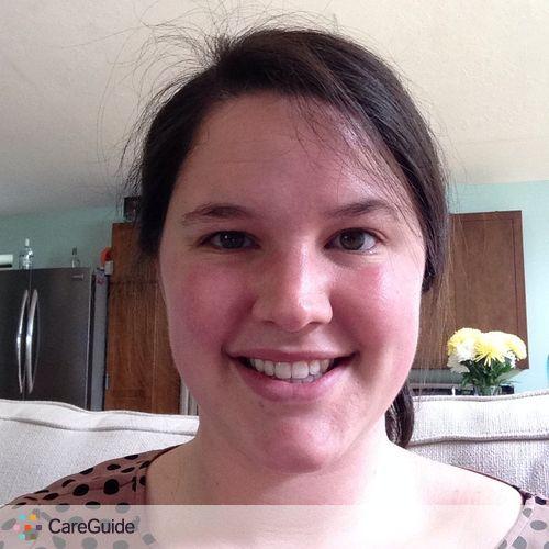 Child Care Provider Maureen W's Profile Picture