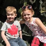 Hiring: a Caring Part-Time Nanny in Langford, British Columbia