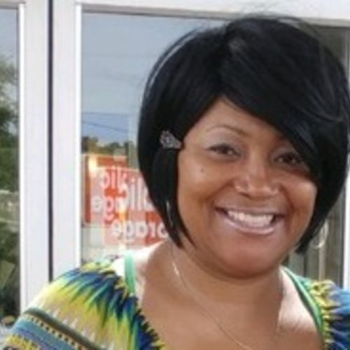 Child Care Provider Suzette F's Profile Picture