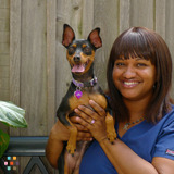 Dog Walker, Pet Sitter in New Orleans