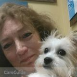 Dog Walker, Pet Sitter in Delray Beach