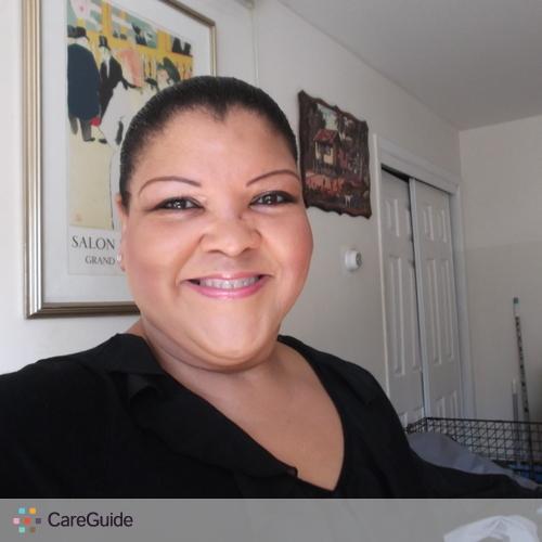 Tutor Provider Lynn D M's Profile Picture