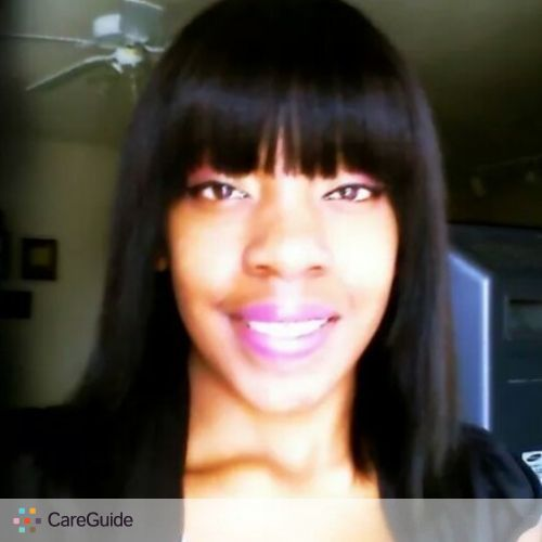 Child Care Provider Shakelia A's Profile Picture