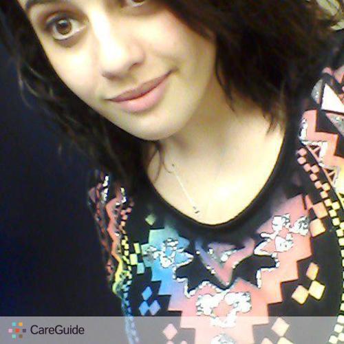 Child Care Provider Ashley Grace's Profile Picture