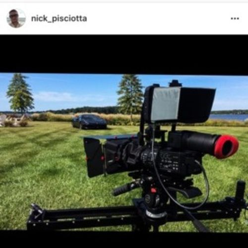 Videographer Provider Nicholas Pisciotta Gallery Image 2