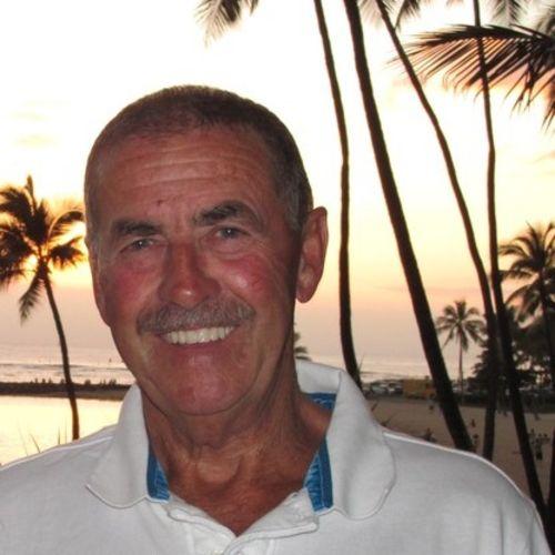 Salesman Job Alan J's Profile Picture