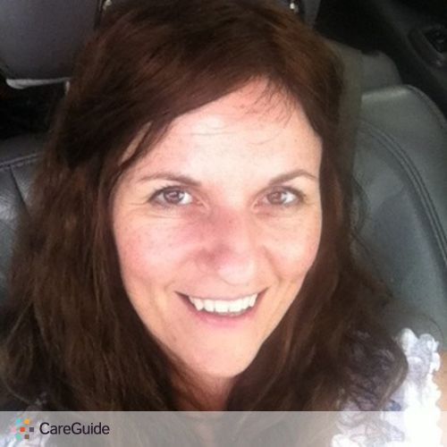 House Sitter Provider Jackie Calkins's Profile Picture