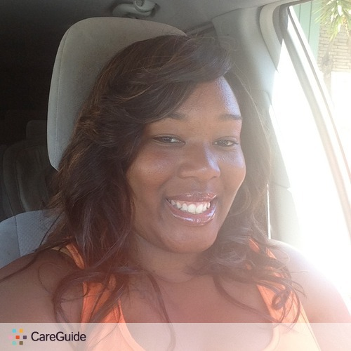 Child Care Provider Yakima Powell-Lee's Profile Picture