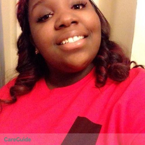Child Care Provider Ebony A's Profile Picture