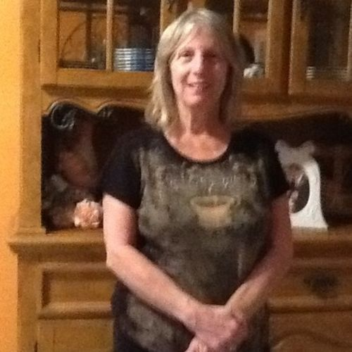 Housekeeper Provider Diane Pittman's Profile Picture