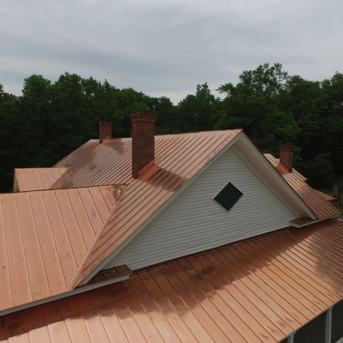 Roofer Job Gary S Gallery Image 3