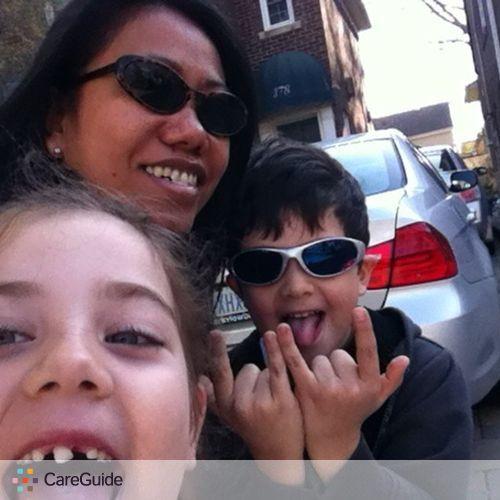 Child Care Provider Jenie Usita's Profile Picture
