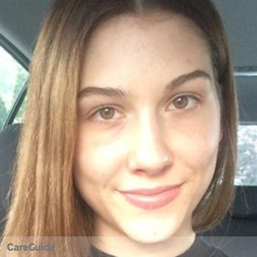 Canadian Nanny Provider Victoria Turpin's Profile Picture
