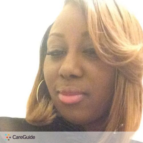 Child Care Provider Antonia Lawrence's Profile Picture