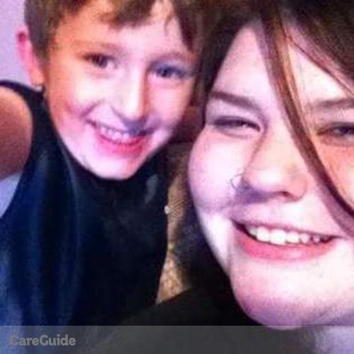 Canadian Nanny Provider Kristin Madill's Profile Picture