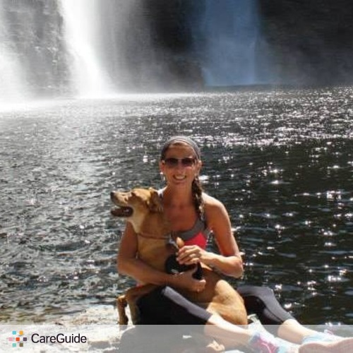 Pet Care Provider Meaghan Holbrook's Profile Picture