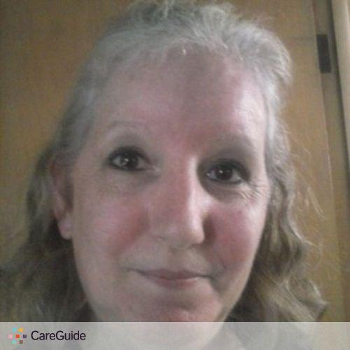 Pet Care Provider Kate Smith's Profile Picture