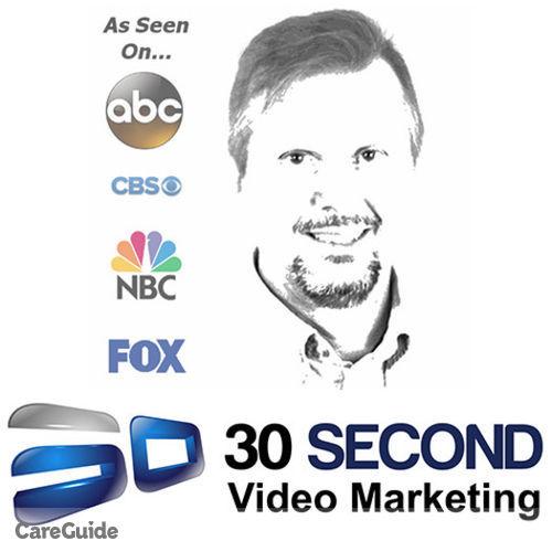 Videographer Provider Neil Walker's Profile Picture