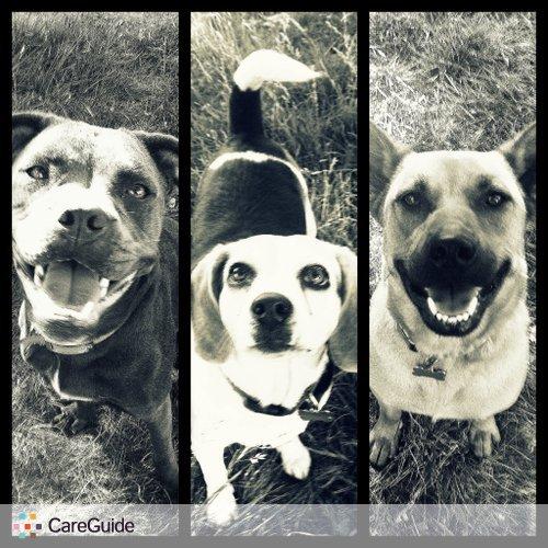 Pet Care Provider Robin Brown's Profile Picture