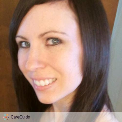 Child Care Provider Julia Foster's Profile Picture