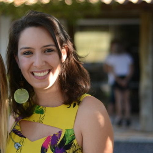 Housekeeper Provider Laryssa Suaid's Profile Picture