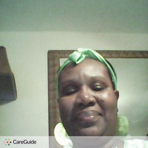 Child Care Provider Darlene Asaije Union's Profile Picture