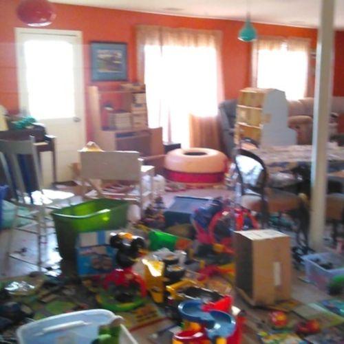 Housekeeper Provider Dana M Gallery Image 1