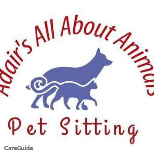 Pet Care Provider Kari Adair's Profile Picture