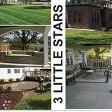 3littlestars L