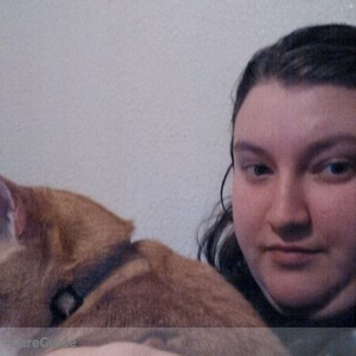 Pet Care Provider Chelsea Steer's Profile Picture