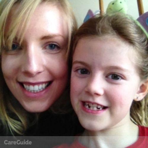 Canadian Nanny Provider Alysha Cou's Profile Picture