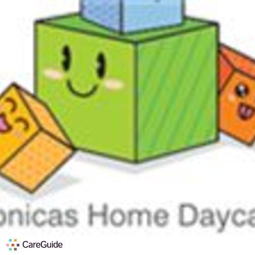 Child Care Provider Monica Camino's Profile Picture