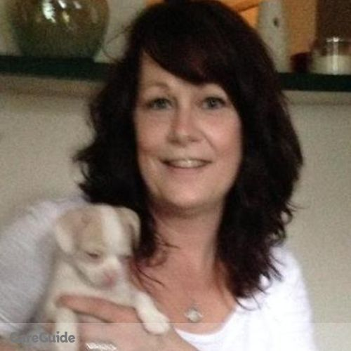 Pet Care Provider Heather Hayes's Profile Picture