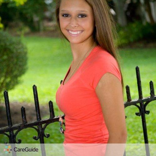 Child Care Provider Ellen B's Profile Picture