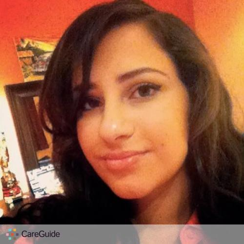Tutor Provider Mahsa A's Profile Picture