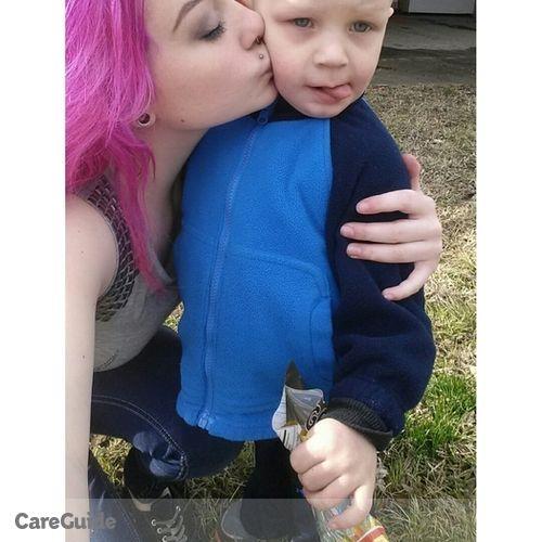 Child Care Provider Shannon Haynes's Profile Picture