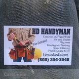 Handyman in Santa Fe