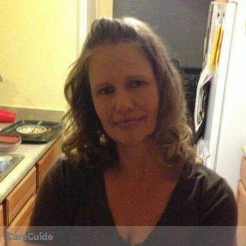 Housekeeper Provider Terri Williams's Profile Picture