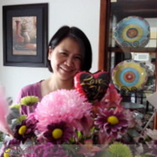 Canadian Nanny Provider Maria Teresa Acuna's Profile Picture