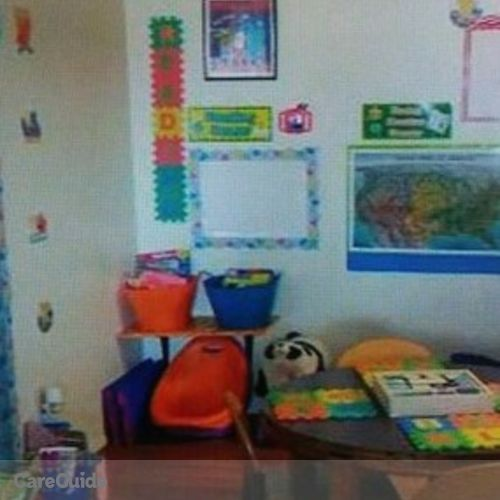 Child Care Provider As My Own Child Care Ms. Harris's Profile Picture