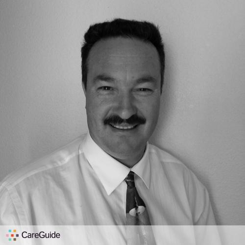 Handyman Provider Jon Jeffery's Profile Picture