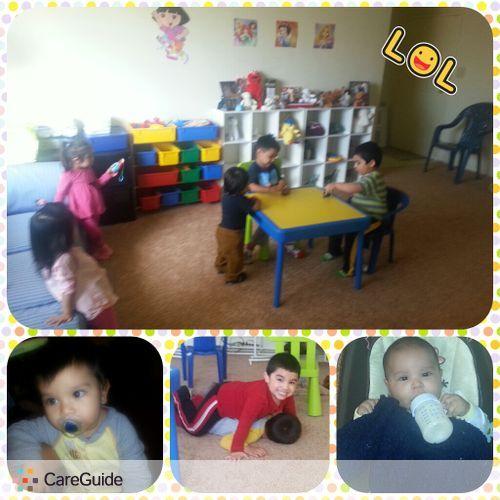 Child Care Provider Laura Aranibar's Profile Picture