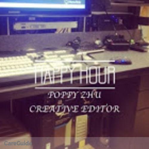 Videographer Provider Zhu P's Profile Picture
