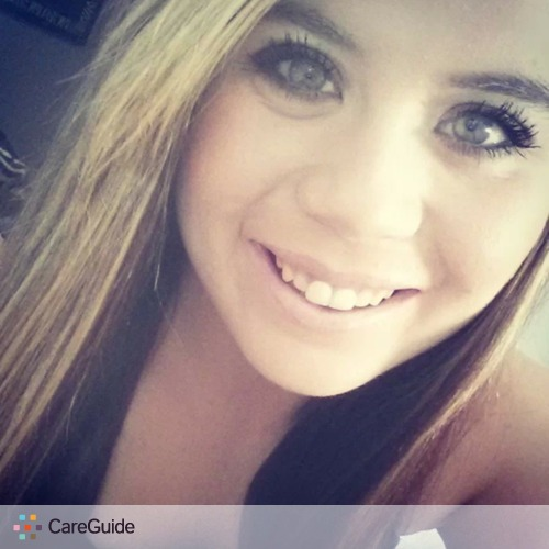 Child Care Provider Jenna R's Profile Picture