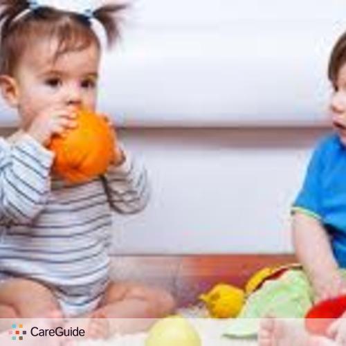 Child Care Provider KAMILIA BESHIT's Profile Picture