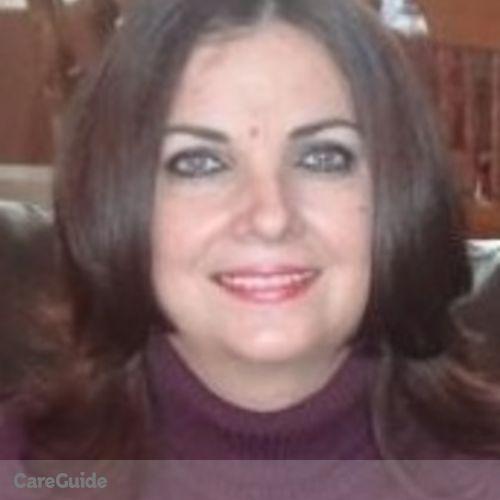 Child Care Provider Marianna Takacova's Profile Picture