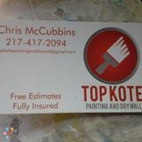 Top Kote Painting And Drywall