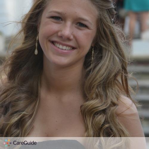 Child Care Provider Caroline Ellis's Profile Picture