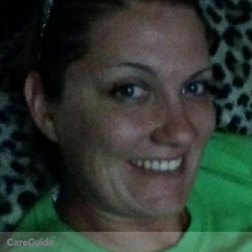 Housekeeper Provider Alison Denham's Profile Picture