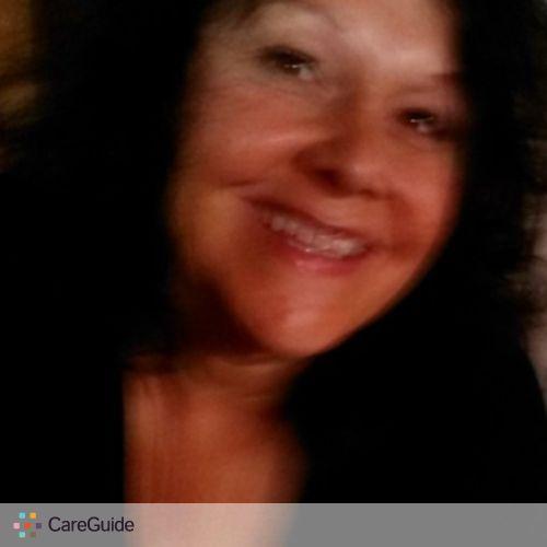 Pet Care Provider Rosa A's Profile Picture